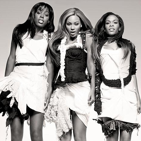 Destiny's Child, Independent Women Part I, Piano, Vocal & Guitar