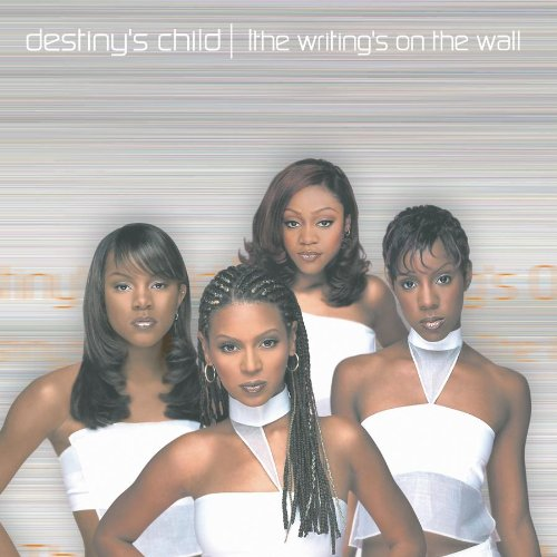 Destiny's Child, Bug A Boo, Piano, Vocal & Guitar