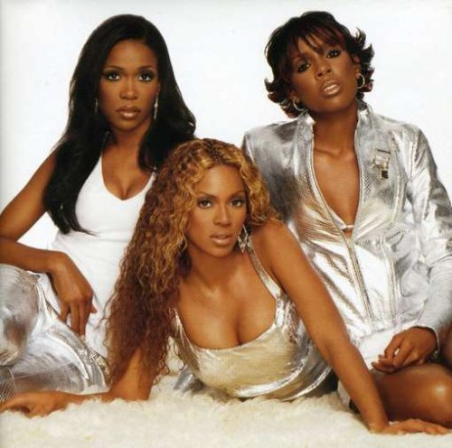 Destiny's Child, Brown Eyes, Piano, Vocal & Guitar