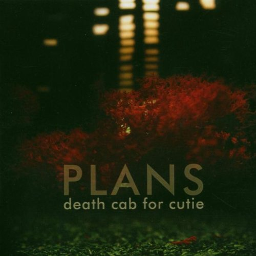 Death Cab For Cutie \
