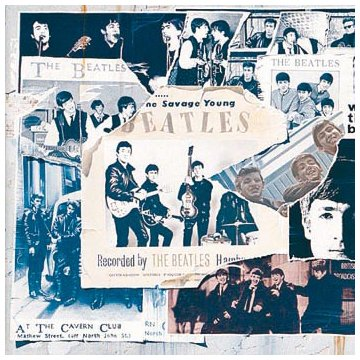 The Beatles, Like Dreamers Do, Piano