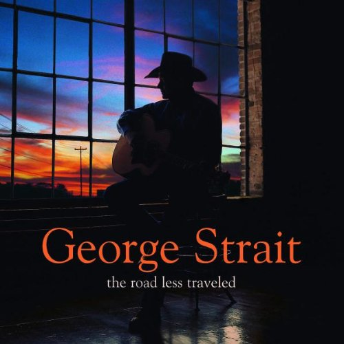 George Strait, Run, Piano, Vocal & Guitar (Right-Hand Melody)