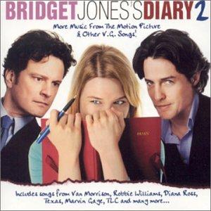 Patrick Doyle, It's Only A Diary (from Bridget Jones's Diary), Piano