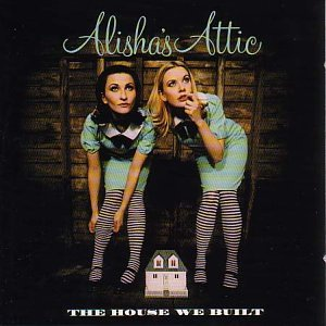 Alisha's Attic, Pretender Got My Heart, Piano, Vocal & Guitar