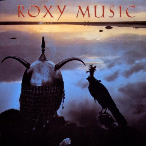 Roxy Music, More Than This, Piano, Vocal & Guitar (Right-Hand Melody)