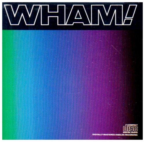 Wham!, Last Christmas, Piano
