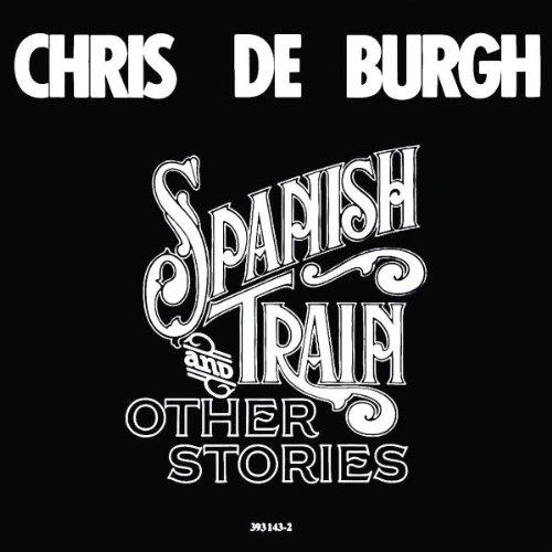 Chris de Burgh, A Spaceman Came Travelling, Piano, Vocal & Guitar