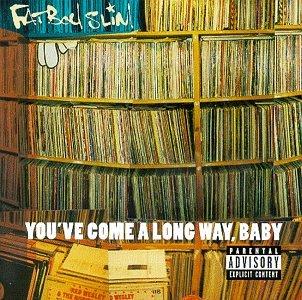 Fatboy Slim, Because We Can, Piano, Vocal & Guitar