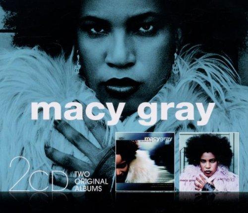 Macy Gray, Boo, Piano, Vocal & Guitar