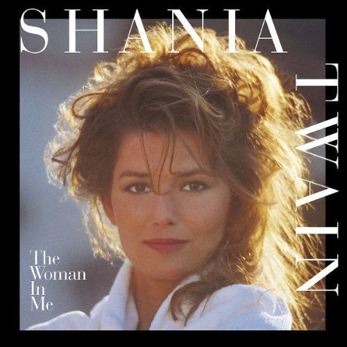 Shania Twain, Is There Life After Love, Piano, Vocal & Guitar