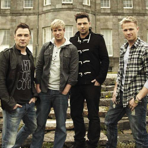 Westlife, You Are, Piano, Vocal & Guitar