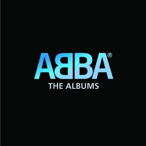 ABBA, Eagle, Piano, Vocal & Guitar (Right-Hand Melody)