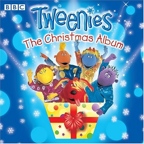 The Tweenies, I Believe In Christmas, Piano, Vocal & Guitar (Right-Hand Melody)
