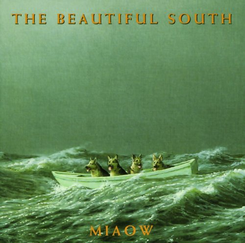 The Beautiful South, Good As Gold (Stupid As Mud), Piano, Vocal & Guitar