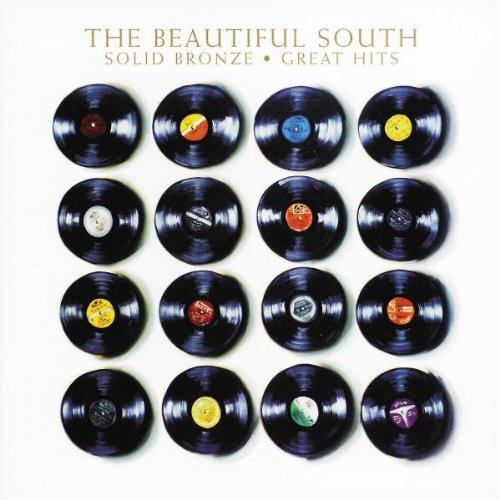 The Beautiful South, The River, Piano, Vocal & Guitar