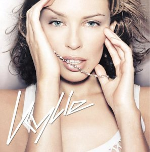 Kylie Minogue, Burning Up, Piano, Vocal & Guitar
