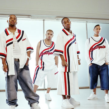 B2K, Uh-Huh, Piano, Vocal & Guitar (Right-Hand Melody)