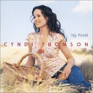Cyndi Thomson, I Always Liked That Best, Piano, Vocal & Guitar (Right-Hand Melody)