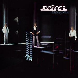 Ambrosia, How Much I Feel, Piano, Vocal & Guitar (Right-Hand Melody)