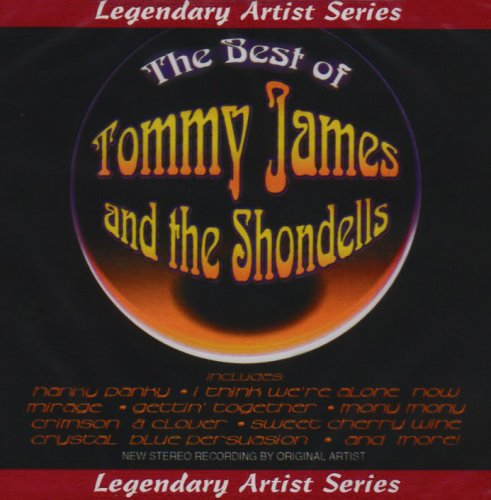 Tommy James And The Shondells, Crimson And Clover, Easy Piano