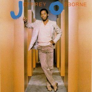 Jeffrey Osborne, On The Wings Of Love, Easy Piano