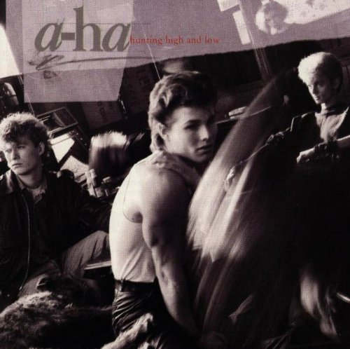 a-ha, Take On Me, Piano, Vocal & Guitar (Right-Hand Melody)
