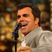 Carman, Our Blessed Savior Came, Piano, Vocal & Guitar (Right-Hand Melody)