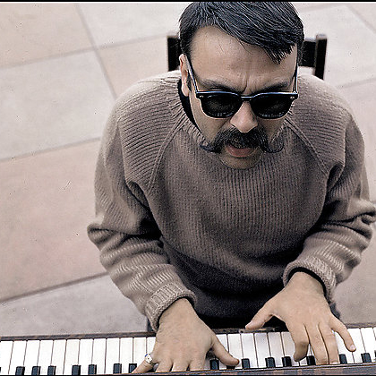 Vince Guaraldi, Happiness Theme, Easy Piano