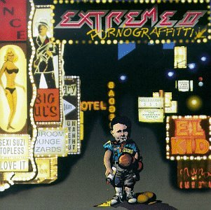 Extreme, More Than Words, Piano, Vocal & Guitar (Right-Hand Melody)