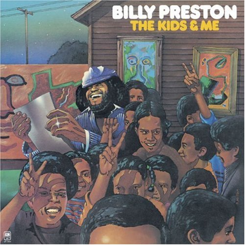 Billy Preston, Nothing From Nothing, Piano, Vocal & Guitar (Right-Hand Melody)