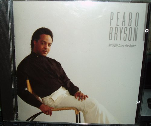 Peabo Bryson, If Ever You're In My Arms Again, Piano, Vocal & Guitar (Right-Hand Melody)