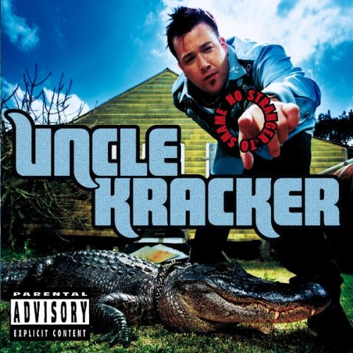 Uncle Kracker, Drift Away, Piano, Vocal & Guitar (Right-Hand Melody)