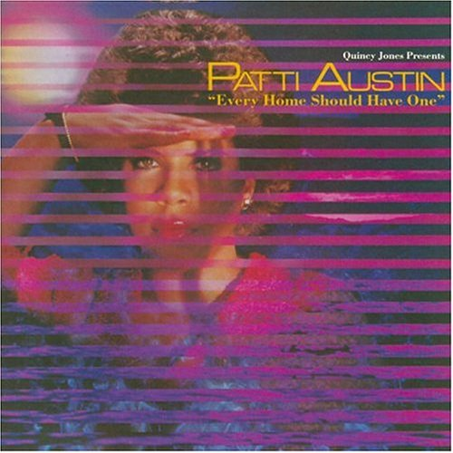 Patti Austin with James Ingram, Baby, Come To Me, Easy Piano