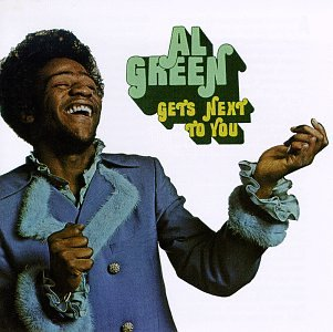 Al Green, Tired Of Being Alone, Piano, Vocal & Guitar (Right-Hand Melody)
