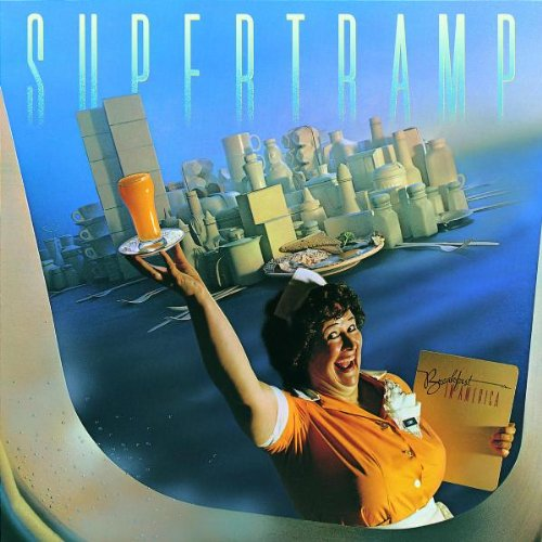 Supertramp, The Logical Song, Piano, Vocal & Guitar (Right-Hand Melody)