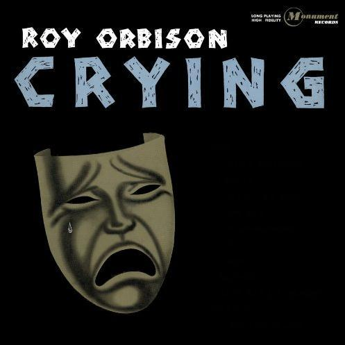 Roy Orbison, Crying, Easy Piano