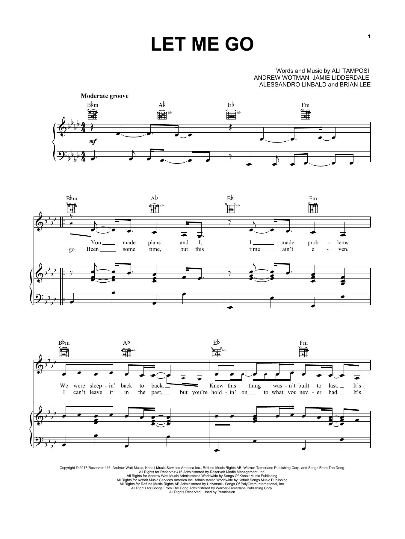 Bts let go | free piano sheet | funguypiano.