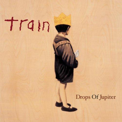 Train, Drops Of Jupiter (Tell Me), Easy Piano