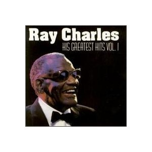 Ray Charles, Hallelujah I Love Him (Her) So, Easy Piano
