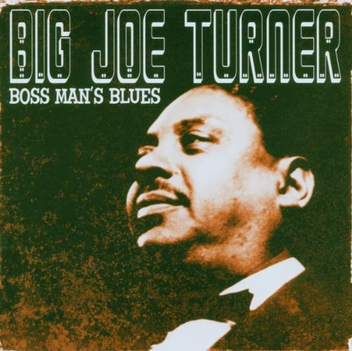 Big Joe Turner, Chains Of Love, Piano, Vocal & Guitar (Right-Hand Melody)