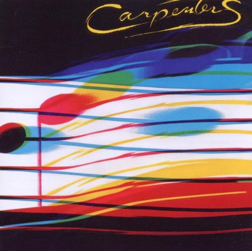 Carpenters, I Just Fall In Love Again, Piano, Vocal & Guitar (Right-Hand Melody)