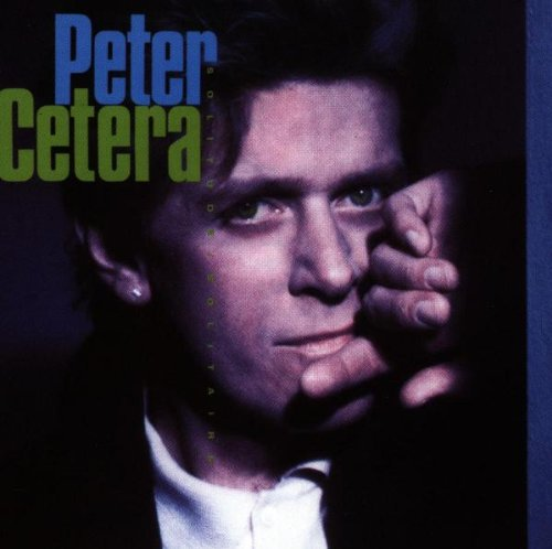 Peter Cetera, Glory Of Love, Easy Piano