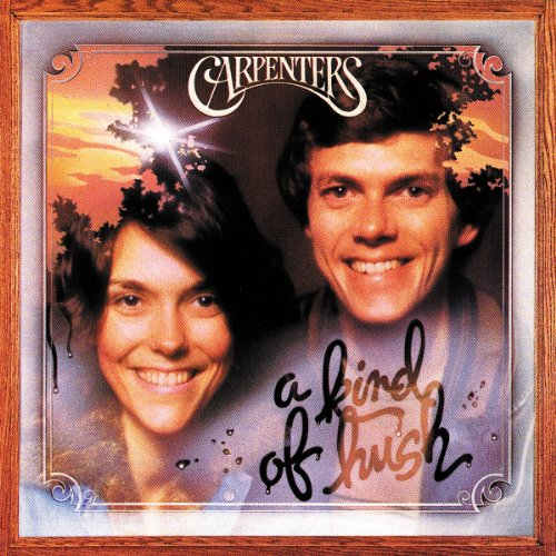 Carpenters, I Need To Be In Love, Piano