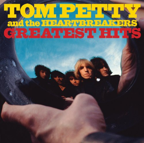 Tom Petty And The Heartbreakers, Anything That's Rock & Roll, Piano, Vocal & Guitar (Right-Hand Melody)