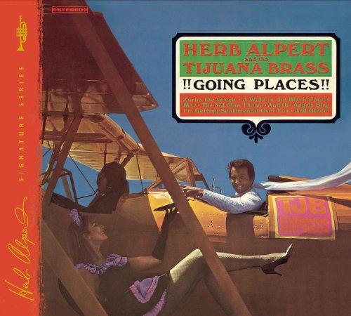 Herb Alpert & The Tijuana Brass, Tijuana Taxi, Easy Piano
