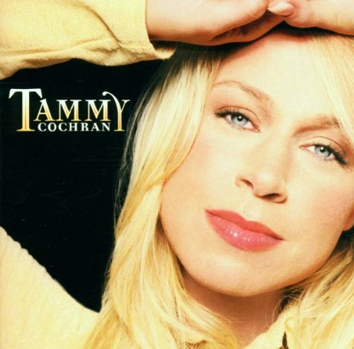 Tammy Cochran, I Cry, Piano, Vocal & Guitar (Right-Hand Melody)