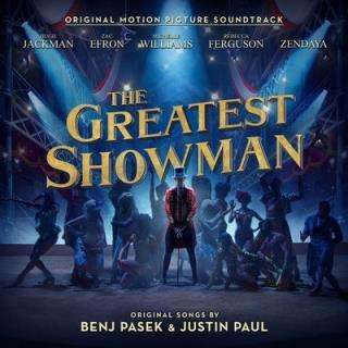 Pasek & Paul, A Million Dreams (from The Greatest Showman), Piano, Vocal & Guitar (Right-Hand Melody)