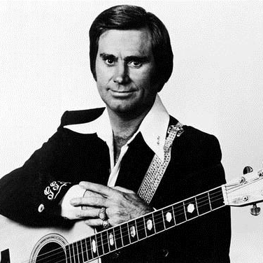 George Jones Tennessee Whiskey Sheet Music Notes Chords