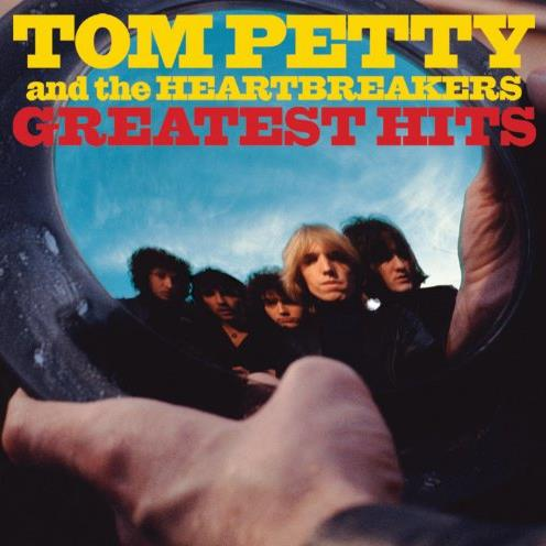 Tom Petty And The Heartbreakers, American Girl, Piano, Vocal & Guitar (Right-Hand Melody)