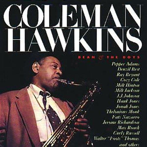 Coleman Hawkins, I Mean You, Tenor Sax Transcription